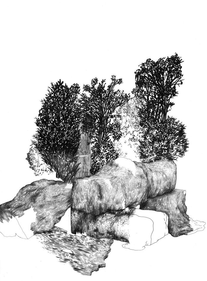 Decor #1, 2010
